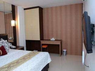 Grand Populer Hotel Makassar - Kamar Junior Suite Regular Plan
