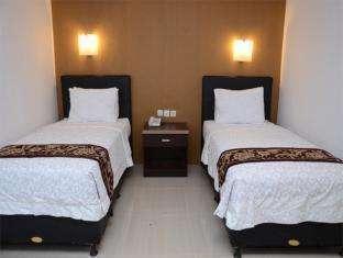 Grand Populer Hotel Makassar - Kamar Standard Regular Plan