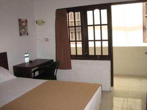 Hotel Barito Bali - Rooms
