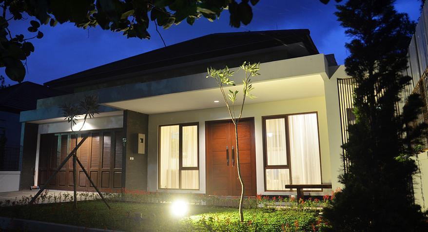Cempaka 2 Villa Dago Private Pool Bandung - pic29