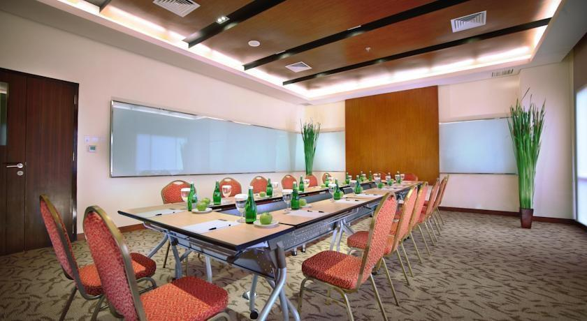 Atria Hotel Malang - Meeting Room1