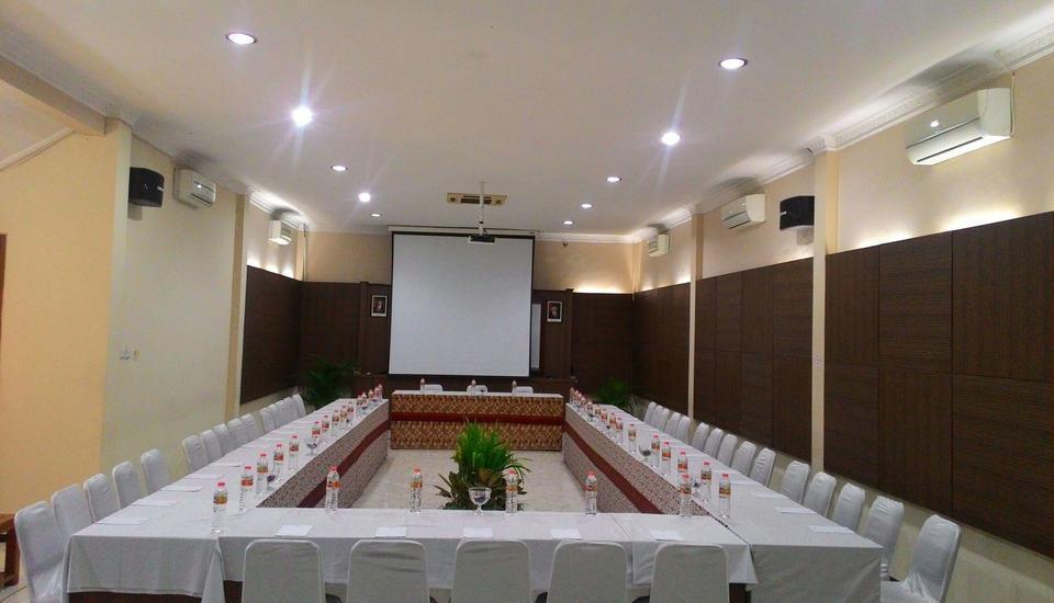 Wisma Aji Yogyakarta - Meeting Room