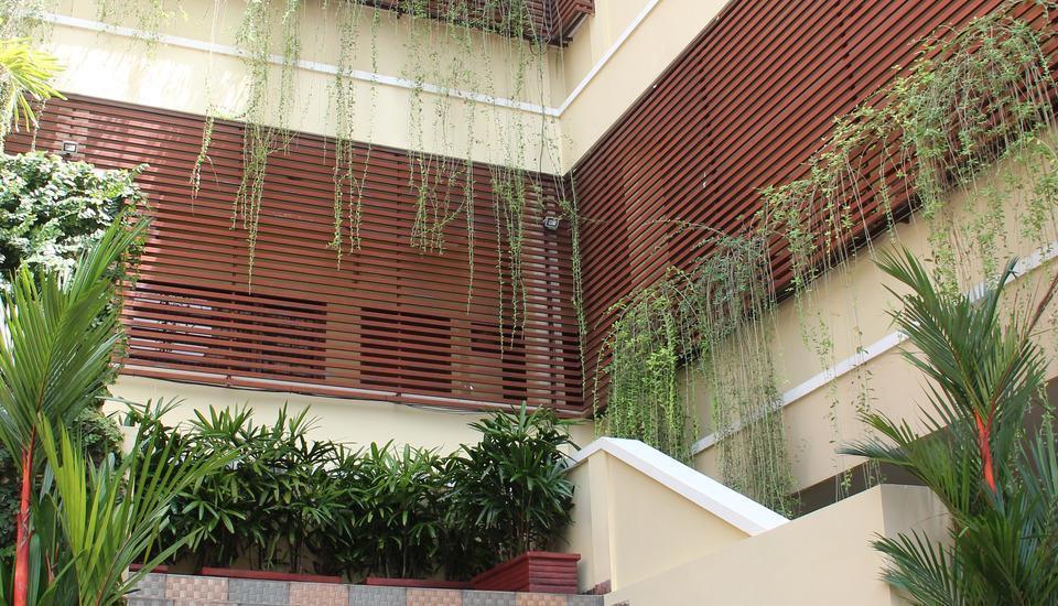 Wisma Aji Yogyakarta - Area Hotel