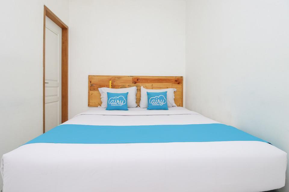Airy Eco Kebon Jati H Basar 61 Bandung - Standard Double Room Only Regular Plan