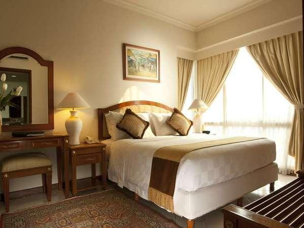 Puri Casablanca Jakarta - 2 Bedrooms Room Only Regular Plan