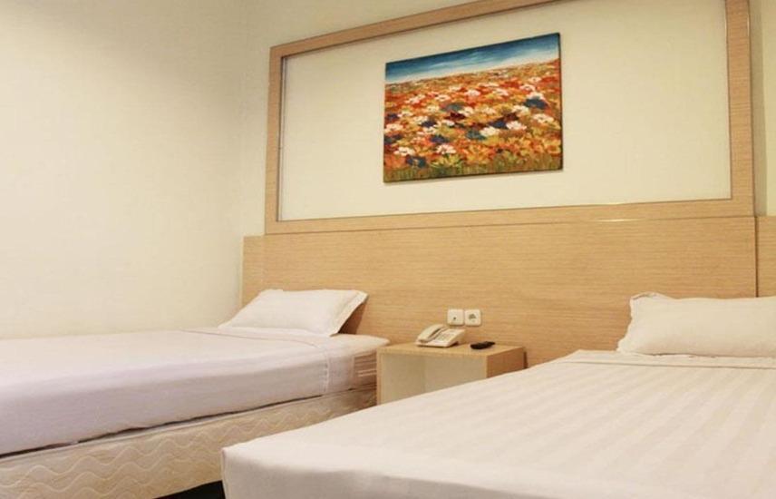 Hotel Paramount Makassar Makassar - Kamar Standard