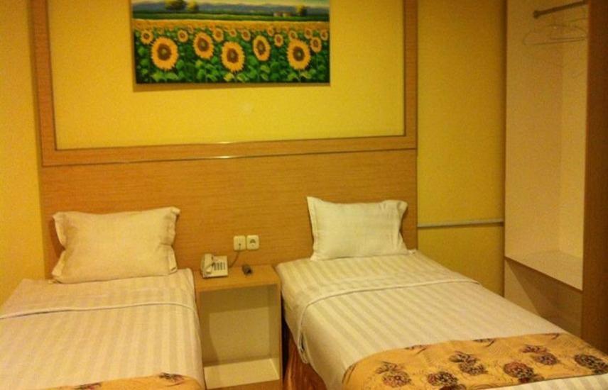 Hotel Paramount Makassar Makassar - Kamar tamu