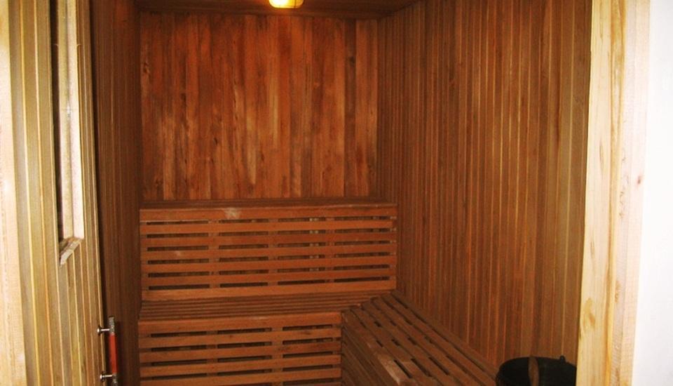 Griya Jogja - Sauna