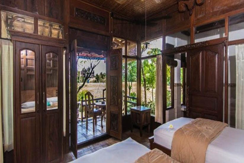 Ganesha Ubud Inn Bali - Superior Triple Room - With Breakfast Regular Plan