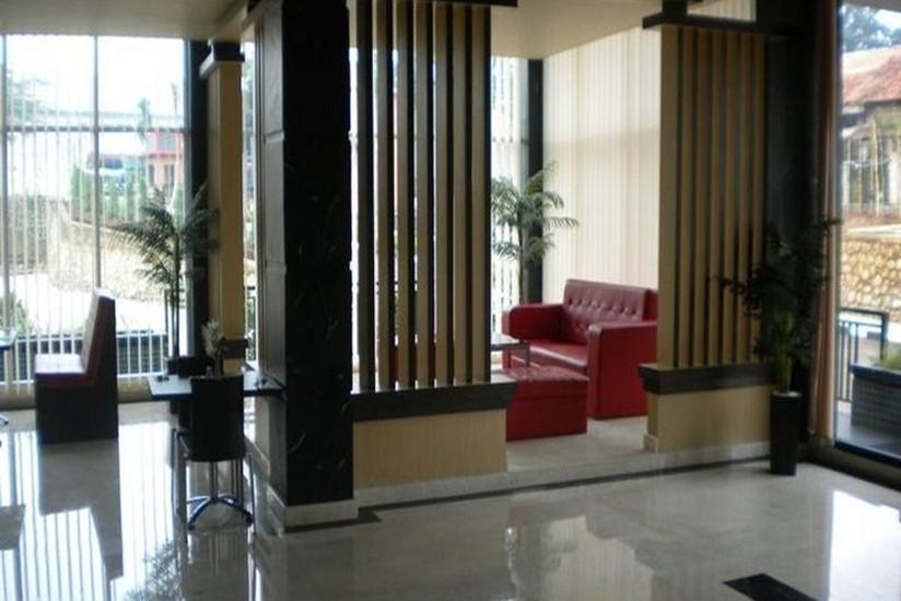 M-one Hotel Bogor - Interior