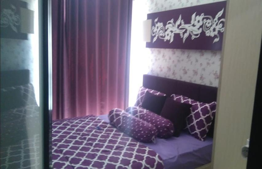 Golden Villa M76 Malang - 4 Bedroom Villa Regular Plan