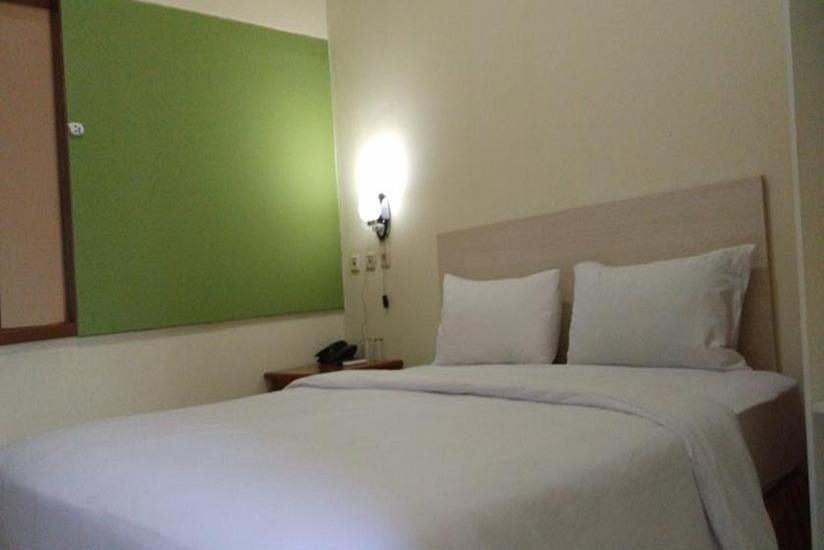 Amalio Hotel Bandung - Superior King Room Regular Plan