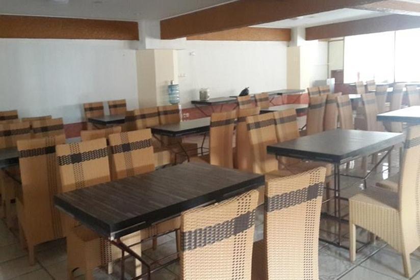 Amalio Hotel Bandung - Restoran