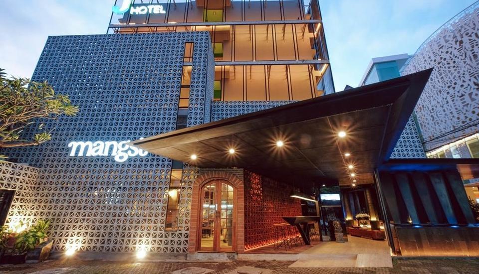 J Hotel Kuta - J Hotel Kuta