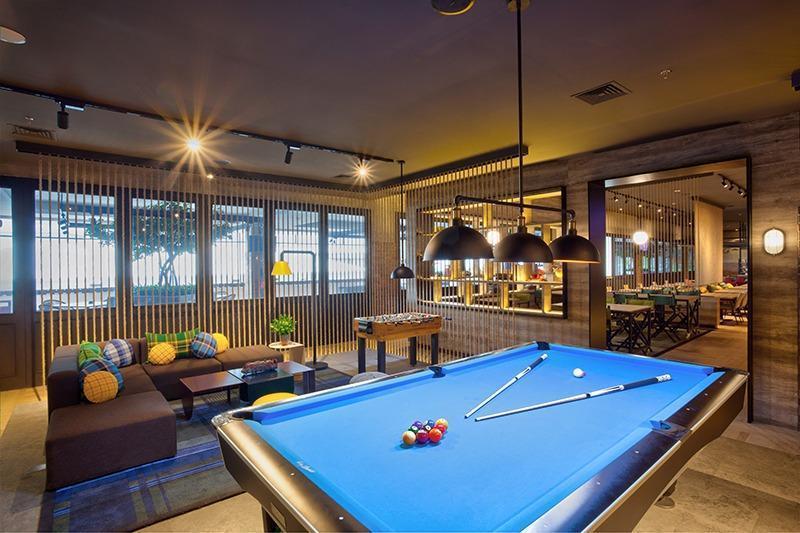 Rooms Inc Hotel Semarang - Plug in zone