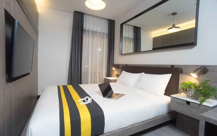 Rooms Inc Hotel Semarang - Standard Room