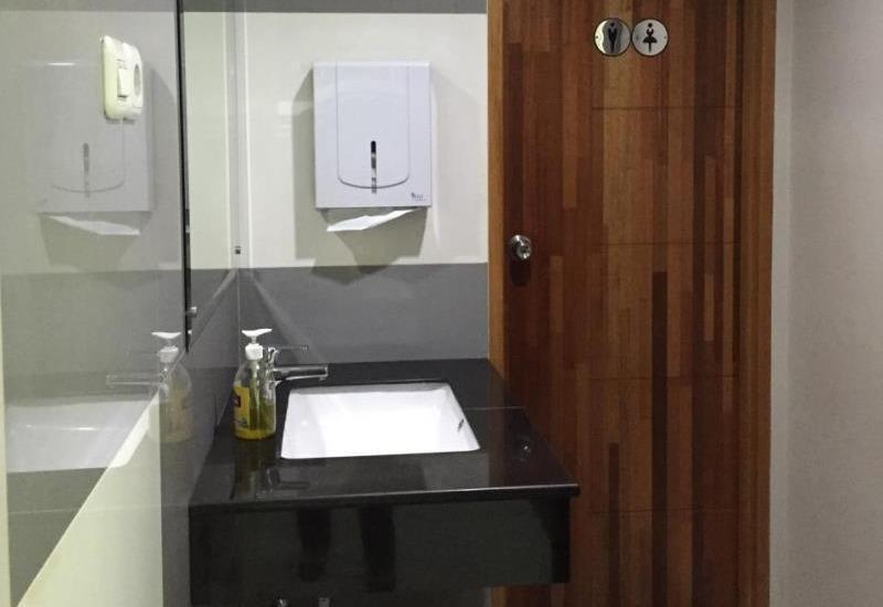 Orinko City Medan - Kamar mandi