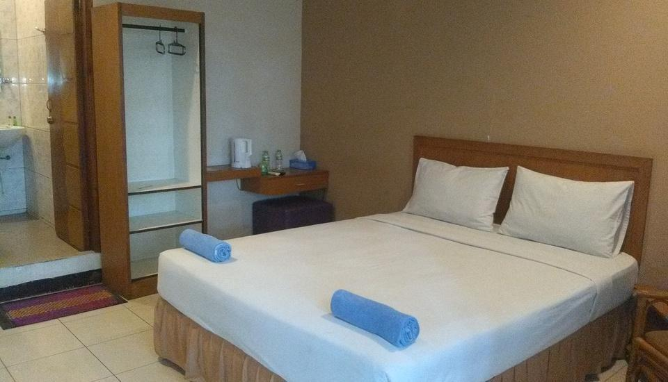 Otten Inn Bandung - Standard Room Only Regular Plan