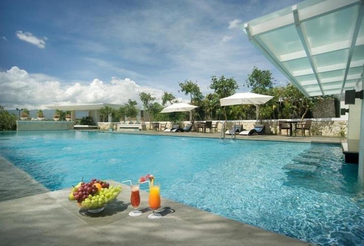 The Papandayan Hotel  Bandung - Swimming Pool