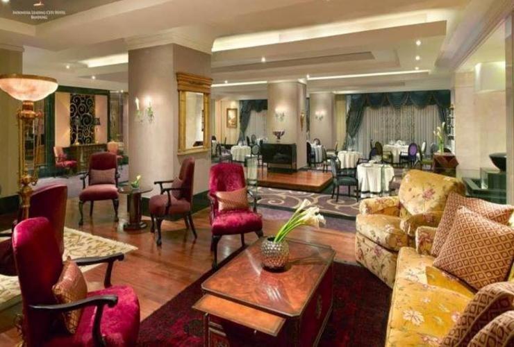 The Papandayan Hotel  Bandung - Ambassador Lounge