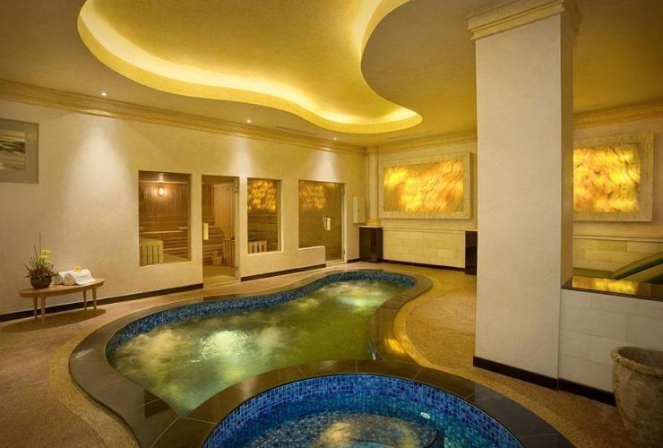 The Papandayan Hotel  Bandung - Edelweiss Spa