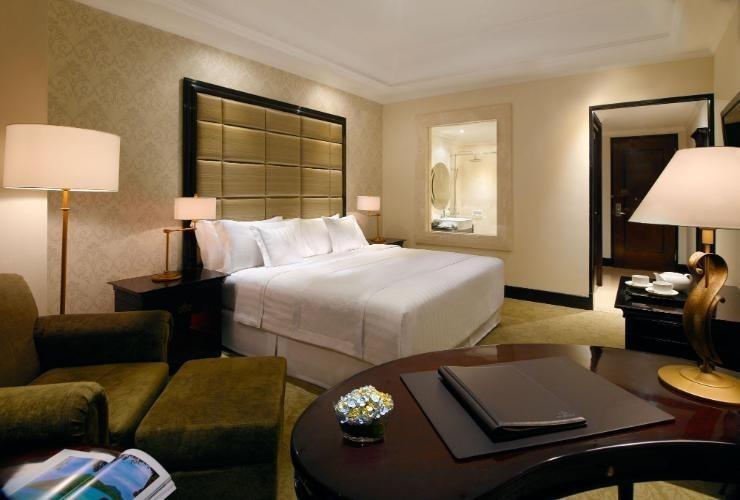 The Papandayan Hotel  Bandung - The Premiere King