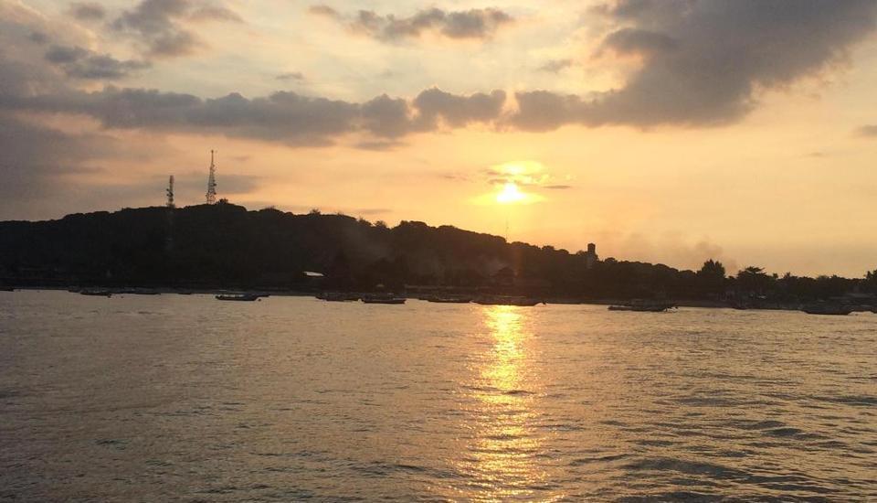Villas Edenia Lombok - View