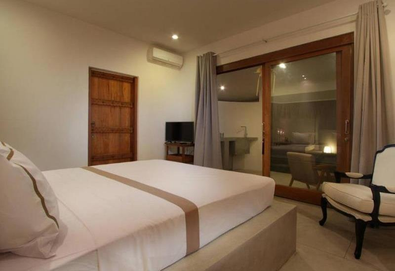 The Apartment Umalas Bali - Deluxe Room Regular Plan