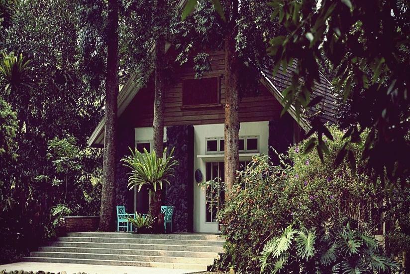 Villa Puncak by Plataran Bogor - Exterior