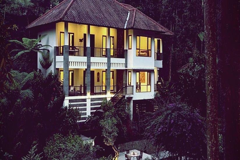 Villa Puncak by Plataran Bogor - Eksterior