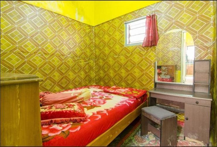 Mama Homestay 3 Malang - Guest room