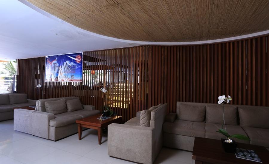 RedDoorz @Pangkung Sari Seminyak Bali - Interior