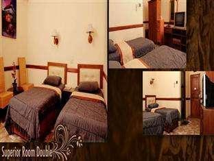Hotel Bali Indah Bandung - Superior Room Only Spesial Deal