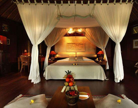 Bagus Jati Ubud - Deluxe Spa Villa Minimum 3 Nights