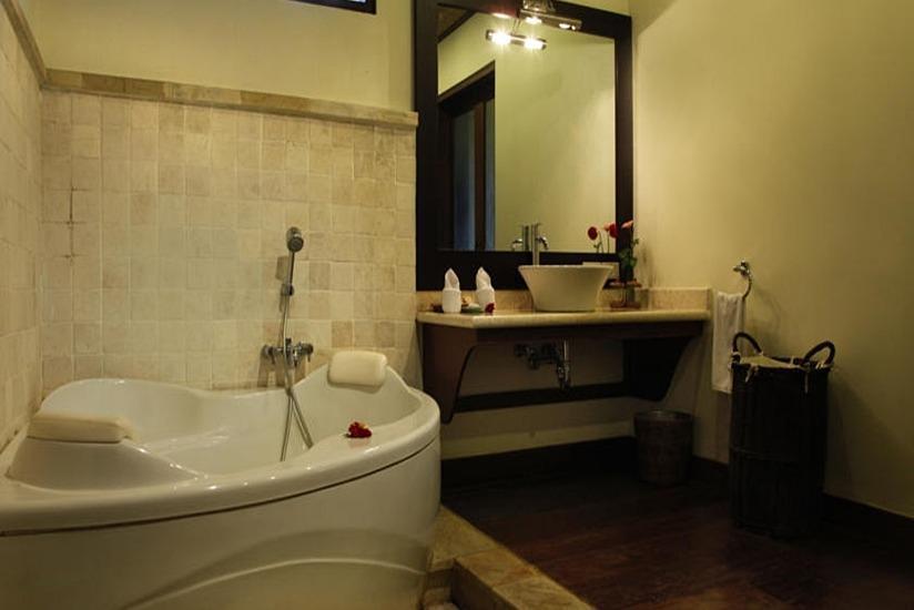 Bagus Jati Ubud - Kamar mandi