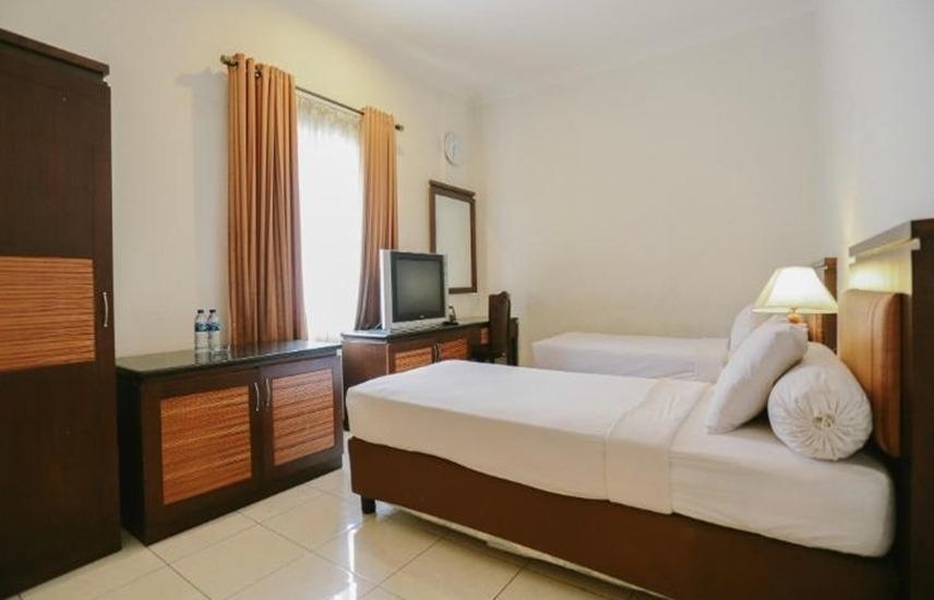 Hotel Pengayoman Makassar - Kamar Standard