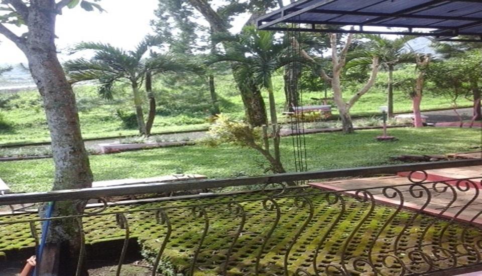 Villa Alfa Rio Grande Subang - Exterior