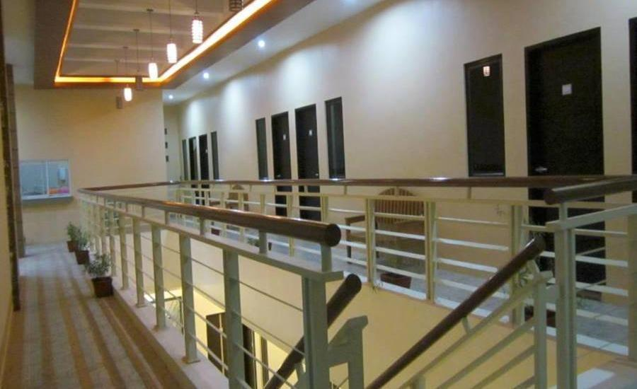 Grand Transit Hotel Syariah Medan - Interior