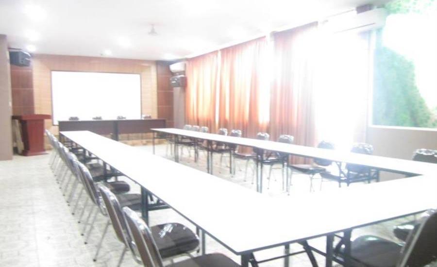 Grand Transit Hotel Syariah Medan - Ruang Rapat