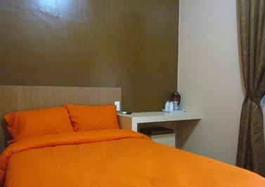 Grand Transit Hotel Syariah Medan - KAMAR STUDIO