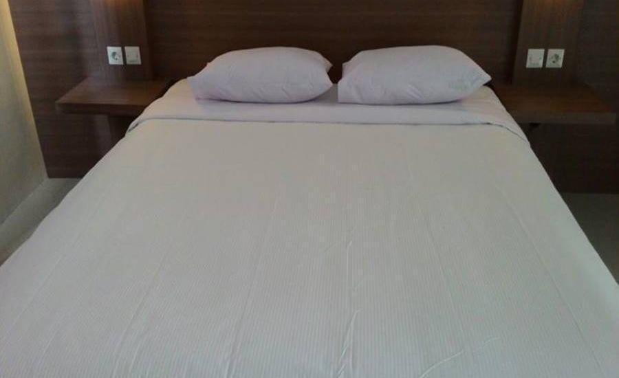 Alzara Hotel Yogyakarta - Kamar Deluxe Double tanpa sarapan Regular Plan