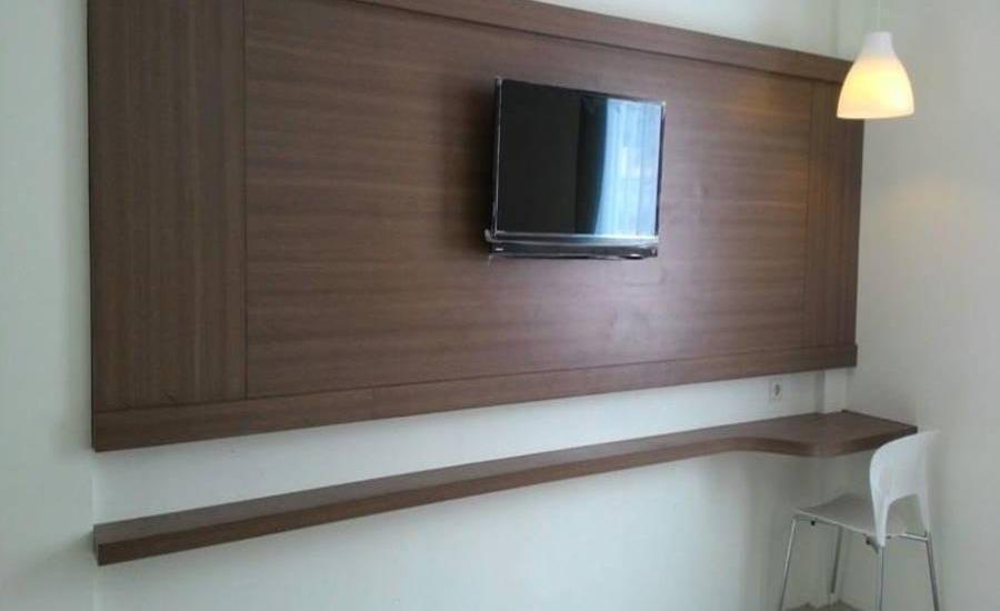 Alzara Hotel Yogyakarta - Kamar Deluxe Twin tanpa sarapan Regular Plan