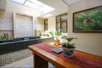 Airy Gedung Sate Muararajeun 24 Bandung - Common Space