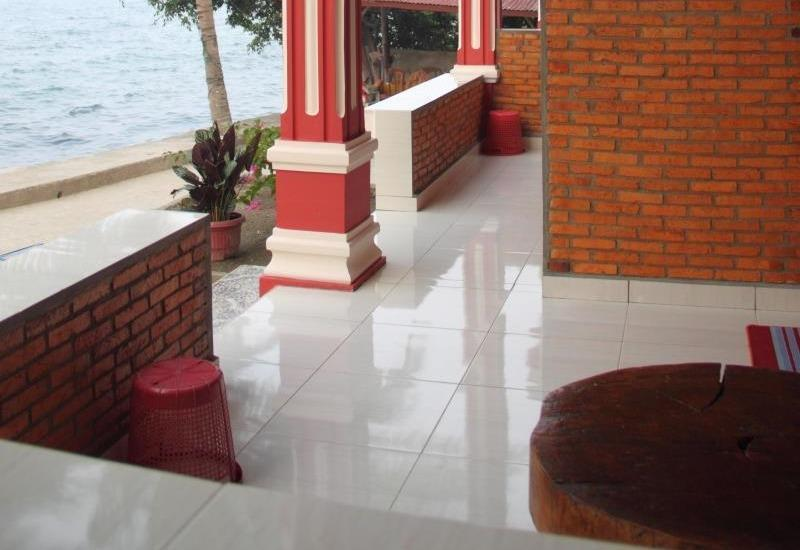 Judita Cottage Samosir - Interior