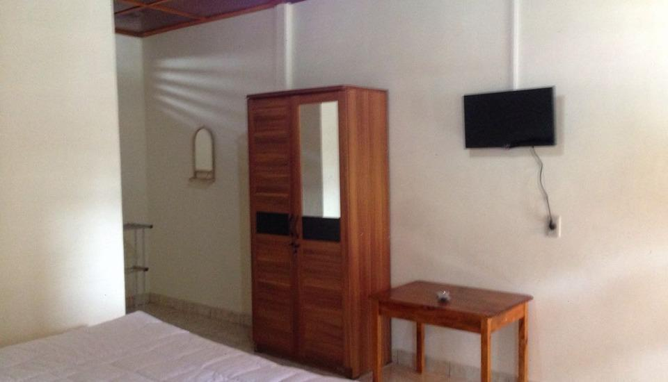 Judita Cottage Samosir - Standard Room Regular Plan