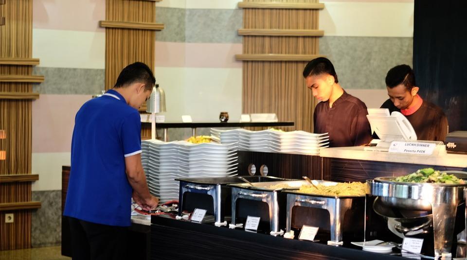 Solaris Hotel Malang - Restaurant