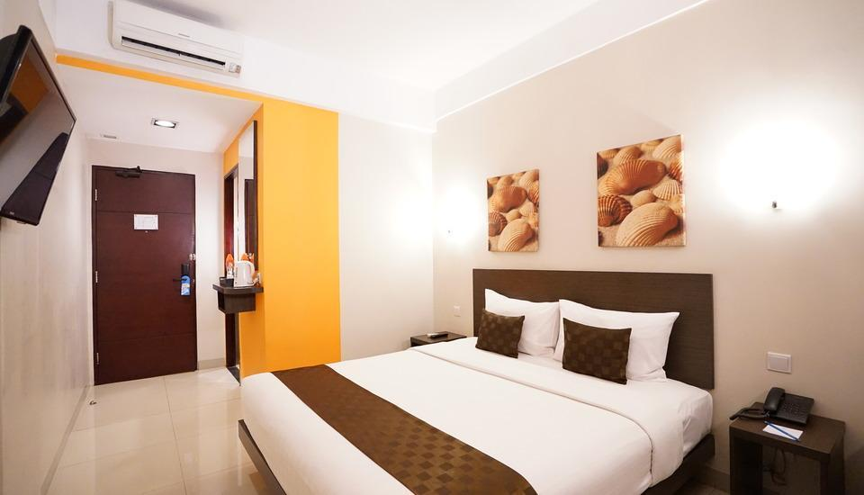 Solaris Hotel Malang - Standard King / Twin Room Only Hot Deal -10%