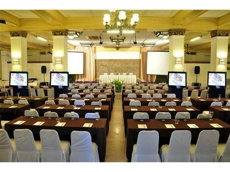 Inna Bali Hotel Bali - Ruang Rapat