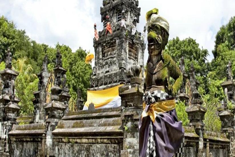 Inna Bali Hotel Bali - Lingkungan sekitar