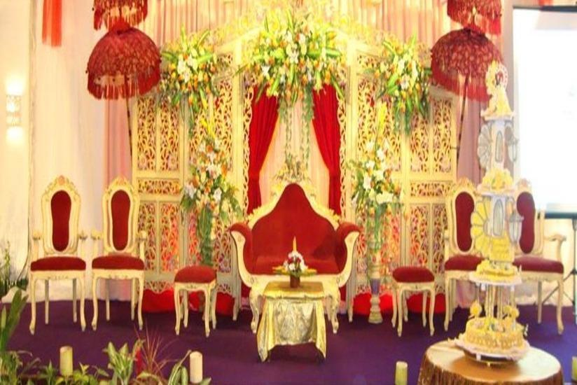 Inna Bali Hotel Bali - Ballroom